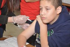 Immunizations (2013)