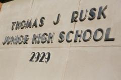 TJ Rusk School (2013)